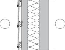 LM109 Liuskekivipaanu koukkukiinnityksellä