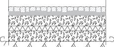 LM511 Liuskekivinoppa / nupu, pihakiveys, kuitubetoni, luokka B