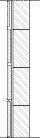 LM703 Liuskekivi, vapaamuotoinen, sauna, kahi
