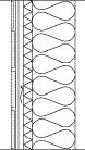 LM704 Liuskekivi, vapaamuotoinen, sauna, sementtikuitulevy