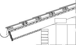 LM901 Liuskekivikatto, naulakiinnitys